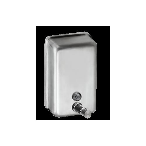 不銹鋼直式給皂機