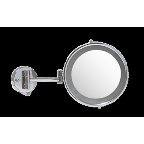 修面鏡(附燈)