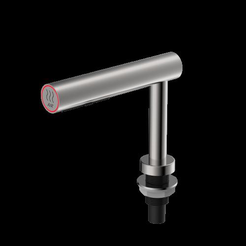 HK-EcoTop-D HD 檯面式不銹鋼高速烘手機